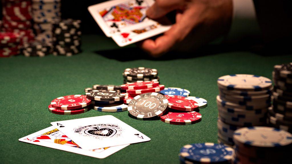 poker basic rules