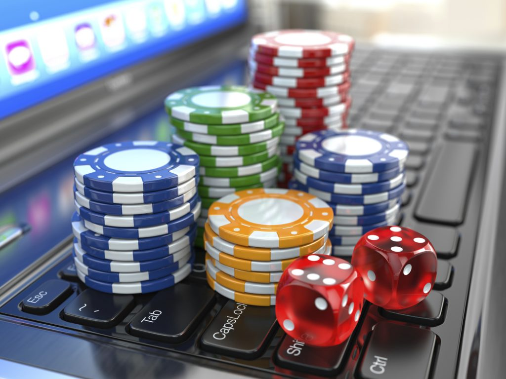 Consider Live Online Casino Game with new ideas