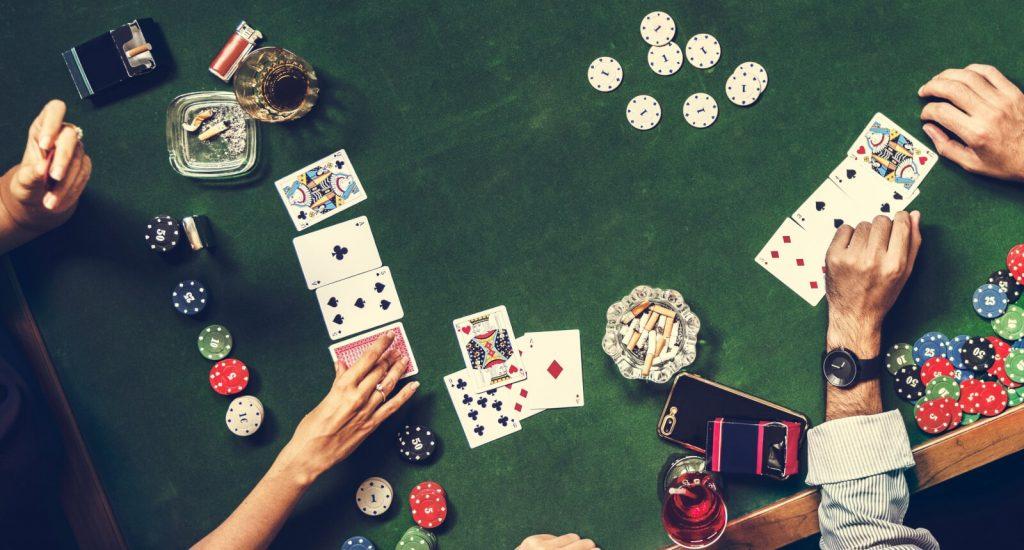 play online pkv gambling site