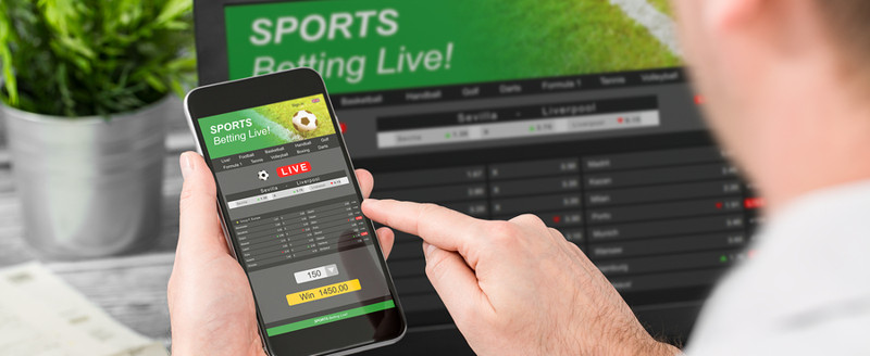 Trusted Betting Playground