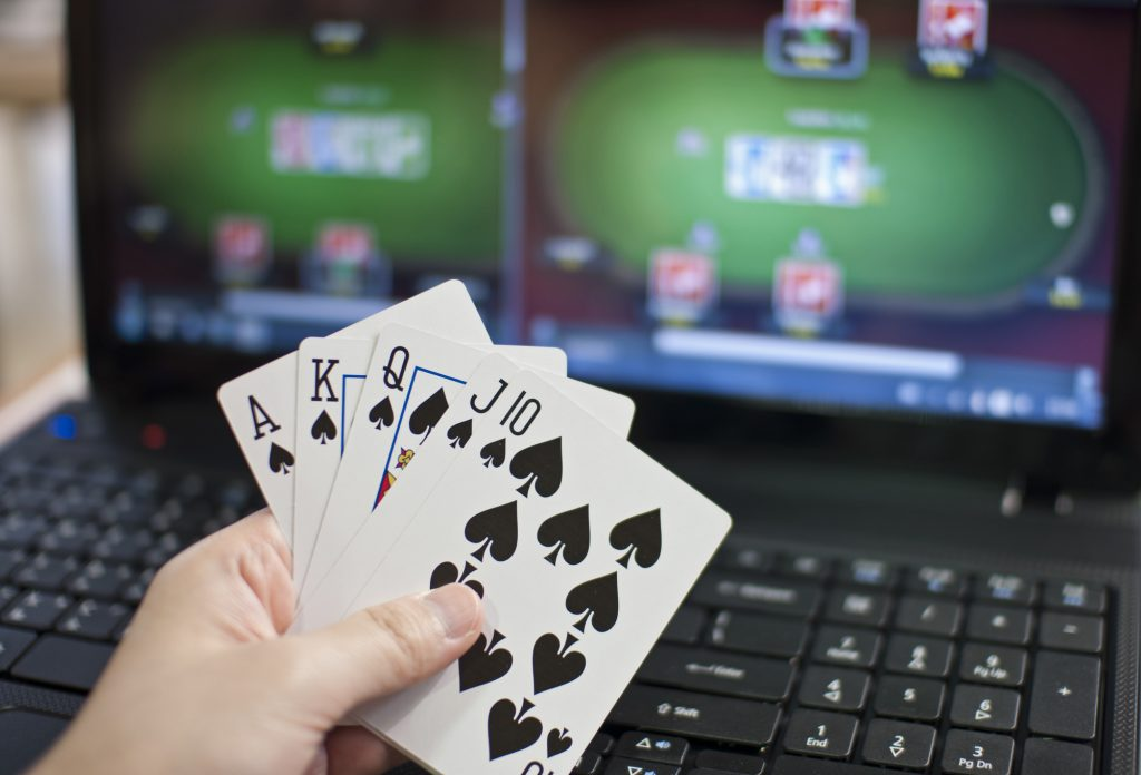 Dominoqq Online Poker