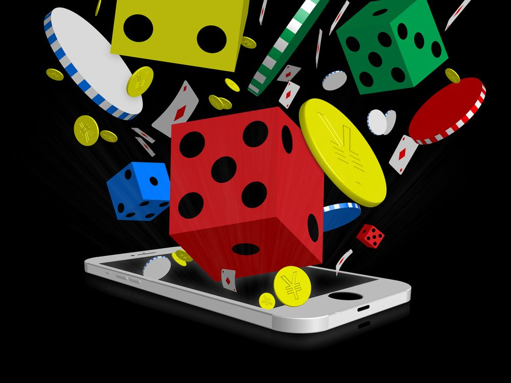 Online casino betting benefits