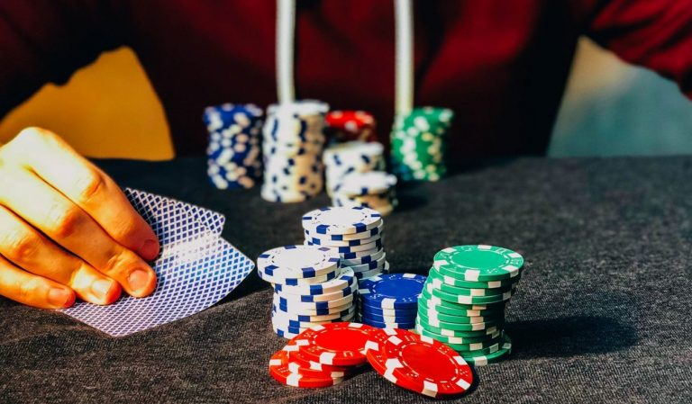 The top benefits of playing online casinos for beginners
